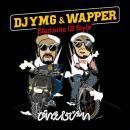 DJ Ymg × Wapper / Elements Of Style