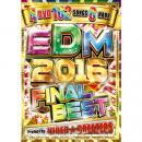 VIDEO★CREATERS / EDM 2016 FINAL BEST (4DVD)