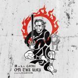 【予約】 漢 a.k.a. GAMI / ON THE WAY (1/24)