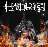【予約】 BOIL RHYME & DJ PANASONIC / HARDBOILED (1/23)