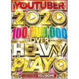 VDJ DOPE / YOU TUBER 100,000,000 OVER HEAVY PLAY 2020 (2DVD)