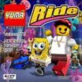 DJ Yuma / Ride Vol.173