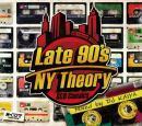 DJ Kaiya / Late 90s NY Theory -R&B Classics-