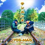 【予約】 YOS-MAG / サンニンメ (1/23)