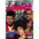 V.A / Lovesick -Best Of R&B Video Mix- Vol.4