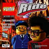 DJ Yuma / Ride Vol.161