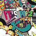 DJ KOMA / IT'S POP 2