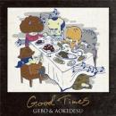 GEBO & AOKIDESU / GOOD TIMES