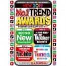 DJ★Scandal! / New 2019 No.1 Trend Awards (4DVD)