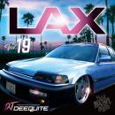 DJ DEEQUITE / LAX Vol.19