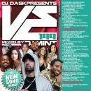 DJ MINT / DJ DASK Presents VE199
