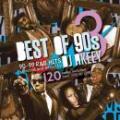 DJ AKEEY / Best Of 90's Vol.3 - 90~99 R&B Hits - (2CD)