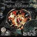 "【DEADSTOCK】 CQ PRESENTS ""SUPER UNDERGROUND"" - MIXED BY DJ MUTA"