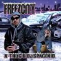 【DEADSTOCK】 A-THUG & DJ SPACE KID / FREEZCITY