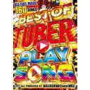 TOP CREATOR the CLAN / BEST OF TUBER PLAY SONG (4DVD)