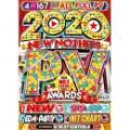 DJ Beat Controls / 2020 New No.1 PV Awards (4DVD)