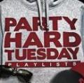 OZIKILLER. DJ HTK. MFL / PARTY HARD TUESDAY PLAYLISTS Vol.3