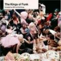 【¥↓】 RZA & Keb Darge / The Kings of Funk (2CD)