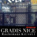 Gradis Nice / Rocheman's Kit vol.1