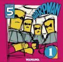 WARPMAN / WAWAWA