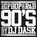 DJ DASK / HIPHOP and R&B 90'S