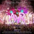 DJ A-KEY / ARE YOU READY VOL.4 -THE WORLD EDM FESTIVAL-