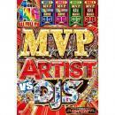 DJ★Yeezy / M.V.P. Artist vs DJ's (4DVD)