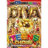 I-SQUARE / DIVA NO.1 TEENS CHOICE (3DVD)