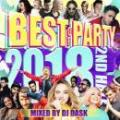 DJ DASK / THE BEST OF PARTY 2018 2nd Half (2CD)