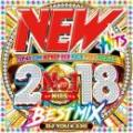 DJ You★330 / New Hits 2018 Best Mix (2CD)