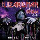 十影 / THE LIZARD MAN SHOW - mixed by DJ KEN WATANABE