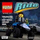 DJ Yuma / Ride Vol.162