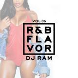 DJ Ram / R&B Flavor Vol.6