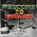 DJ JUMBO / NATURAL
