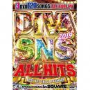 I-SQUARE / DIVA 2019 SNS ALL HITS (3DVD)