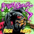 PAGU & DJ RYO / GREEN HOUSE