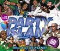 DJ PLANET / PARTY ISLAND vol.2