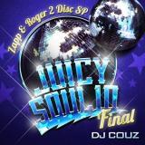 DJ COUZ / Juicy Soul Vol.10 -Zapp & Roger 2 Disc SP- (2CD)