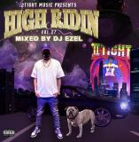 DJ EZEL / HIGH RIDIN VOL.27