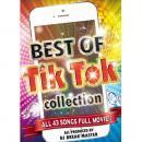 DJ BREAK MASTER / BEST OF Tik Tok COLLECTION