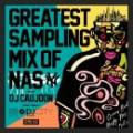 DJ CAUJOON / GREATEST SAMPLING MIX OF NAS