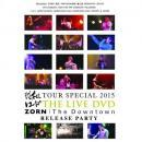 "V.A / 昭和レコードTOUR SPECIAL 2015 & ZORN ""The Downtown"" RELEASE PARTY"