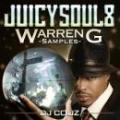 DJ COUZ / Juicy Soul Vol.8 -Warren G Samples-