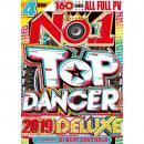 DJ Beat Controls / No.1 Top Dancer 2019 Deluxe (4DVD)
