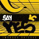 IWANAGA DAISUKE / SAY YES