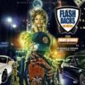 【DEADSTOCK】 DJ KANJI / FLA$H BACK$ THE MIXTAPE Vol.3