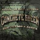 SEEDA, DJ ISSO, DJ KENN(AON) / CONCRETE GREEN THE CHICAGO ALLIANCE