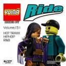 DJ Yuma / Ride Vol.151