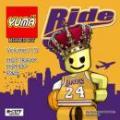 DJ Yuma / Ride Vol.115
