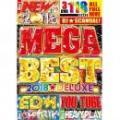 DJ★Scandal! / Mega Best 2018 Deluxe (3DVD)